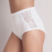 Calces cotonella GD131 blanc talla 6/XXL/46