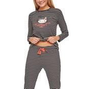 Pijama Gisela Hello Kitty L hivern 2/1836