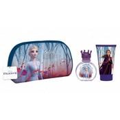 Frozen II necesser edt+gel 8587