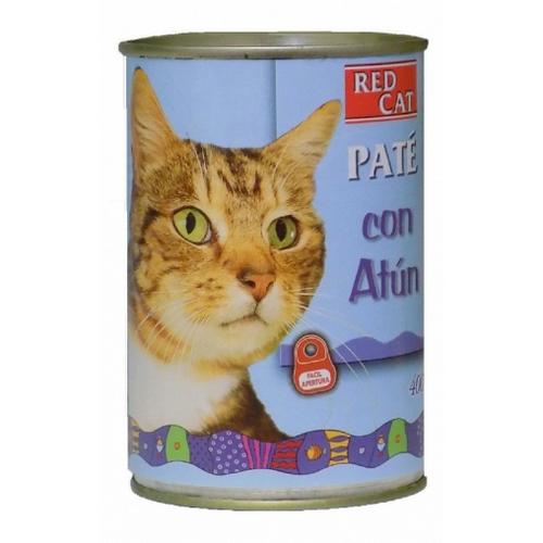 Red cat gh tonyina
