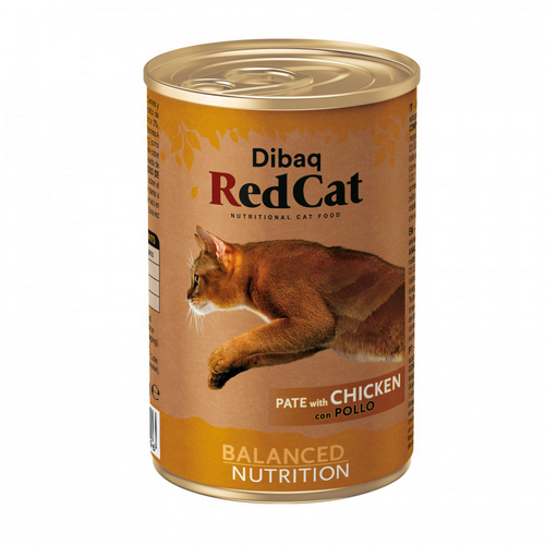 Red cat gh pollastre.
