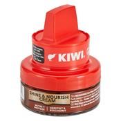 Kiwi pot marró