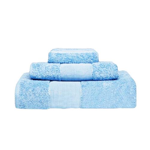 Juego de toallas Panama 601 08 Aqua