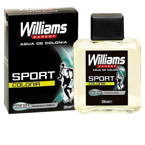 Williams sport colónia