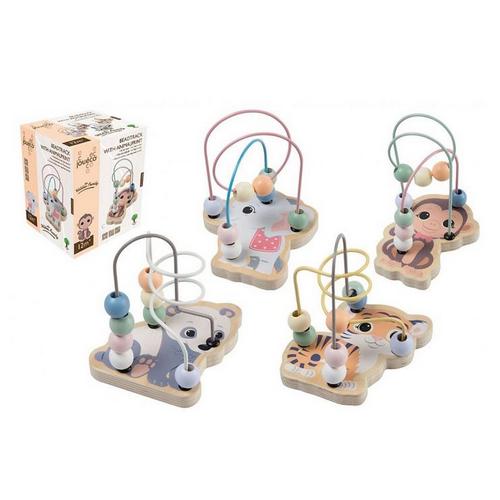 Joueco laberint mini animal 100318