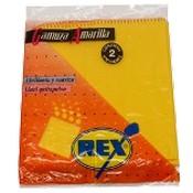 Rex camussa groga 31.
