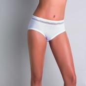 Calces cotonella GD168 blanc talla 5/XL/44