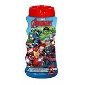 Avengers gel+xampú 475ml 2534