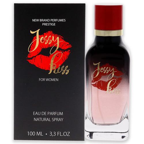 Jessy Kiss eau de parfum women