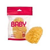 Suavepiel esponja baby natural K50015
