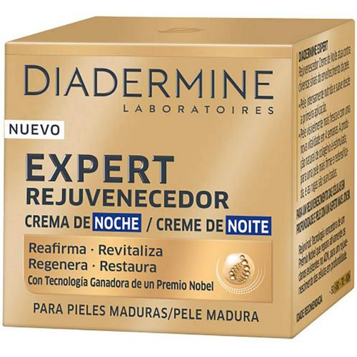 Diadermine expert rejuvenecedor noche
