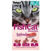 Twinky FishCat snack pececitos salmón