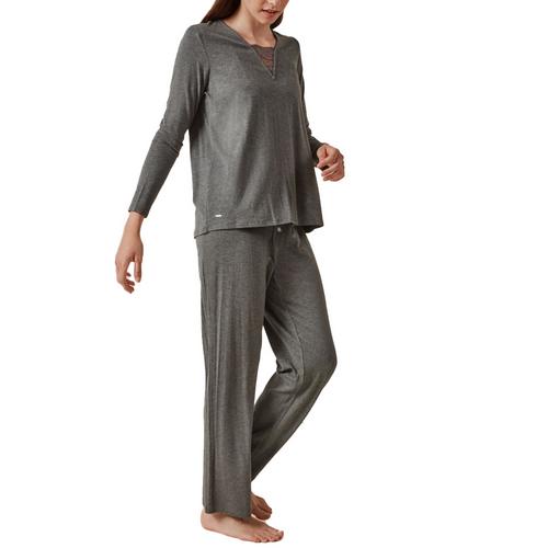 Pijama 3/1705 M hivern DONA