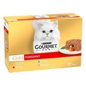 Gourmet Gold Bou 12x85