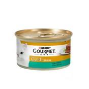 Gourmet gold terrina conill