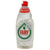 Fairy net i pur