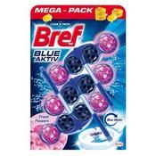 Bref Blue Activ floral pack 2+1