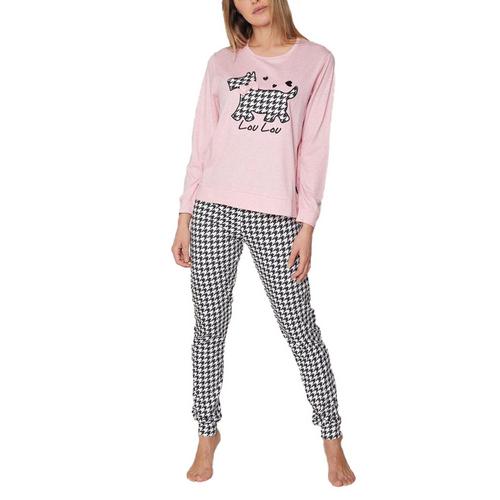 Pijama admas 54547 L DONA