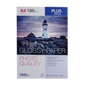 Paper injekt 180g Plus Office 20 fulls