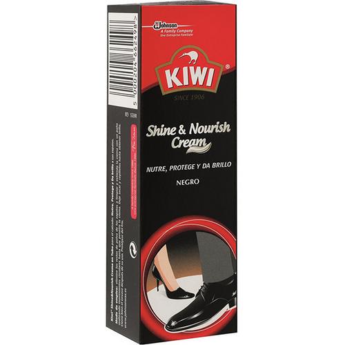 Kiwi betún tub negre