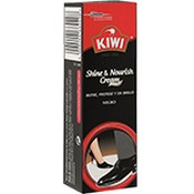 Kiwi betún tubo negro