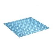 Catifa de bany blava 55102