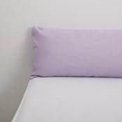 Trovador funda almohada cama 105 lavanda.
