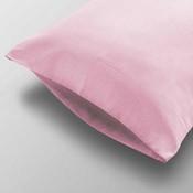 Trovador funda almohada cama 150 rosa.