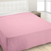 Trovador llençol sota llit 150 rosa.
