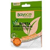 Bayeco vita baieta bambú vidres BA-B4035