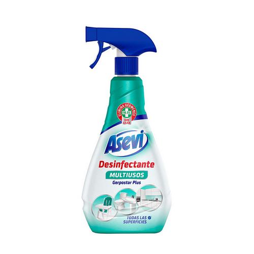 Asevi desinfectant gerpostar pistola