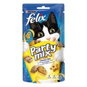 Felix party mix cheezy.