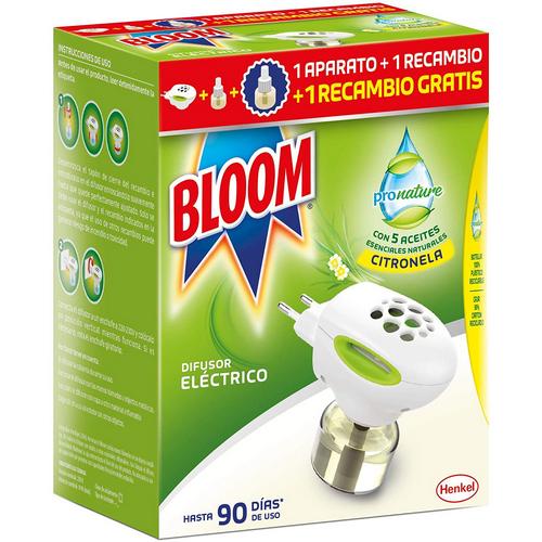 Bloom pronature aparell + recanvi