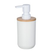 Dosificador de sabó blanc 23347.