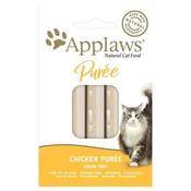Applaws CAT pure pollo APP9561
