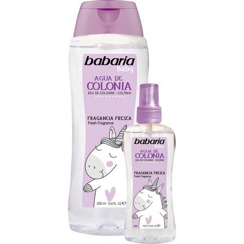Babaria colònia baby 98816.