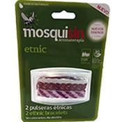Pulsera Etnic mosquitos