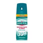 Sanytol Multisuperficies desinfectant esprai