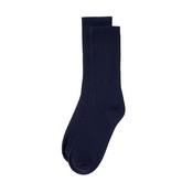 Marie Claire calcetin Canale azul marino 6080 Talla única