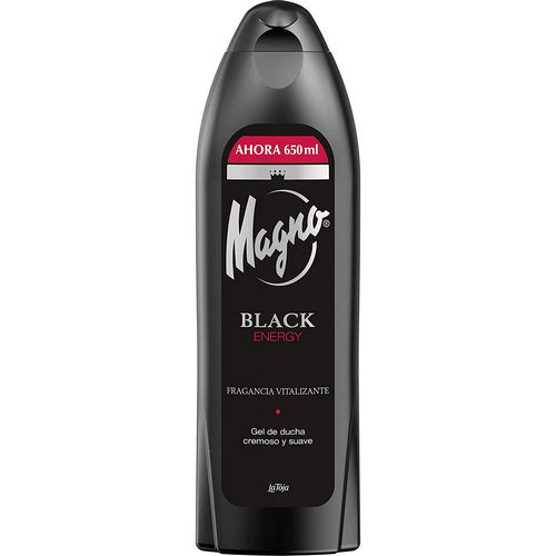 Magno gel black energy