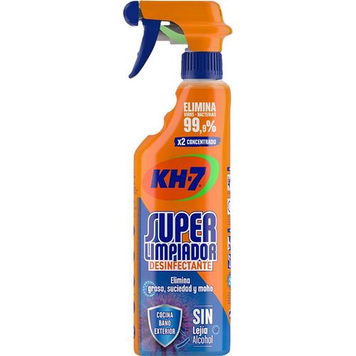 KH7 desinfectant pistola