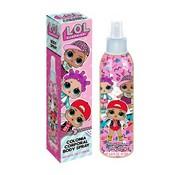 Lol body spray 8521