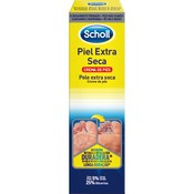 Scholl crema hidratante intensa
