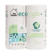 My tissue rotllo cuina reciclat