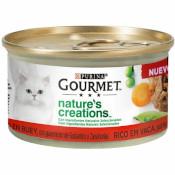 Gourmet Naturals Bou 85 gr  12427370