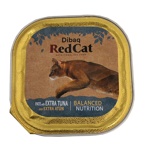 Red cat gh terrina tonyina 4276