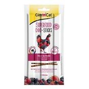 Gimcat food duo stick pollastre 78655