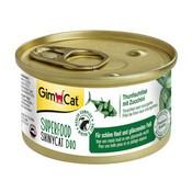 Gimcat shiny tonyina carbassó 78650