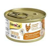 Gimcat shiny pollastre pastanaga 78647