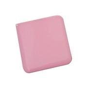 Estoig porta mascaretes rosa